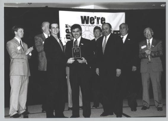AFO Award Photo