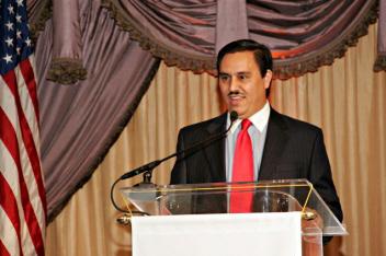 Andrew F. Ortiz, J.D., M.P.A.