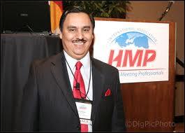 Ortiz at IAHMP